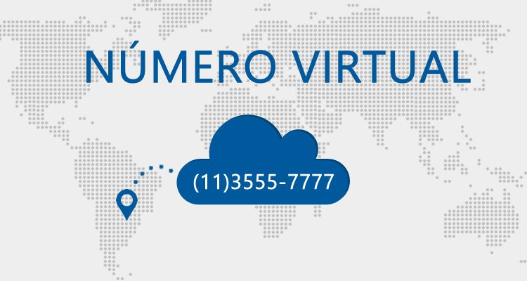 Número Virtual (DID)