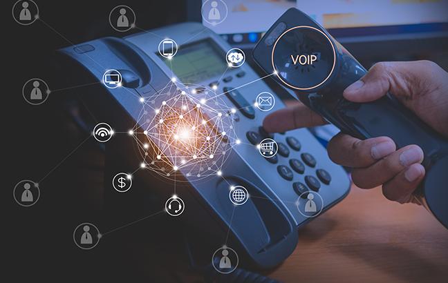 telefonia voip para empresas